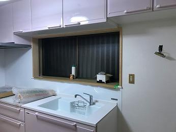 キッチン交換タカラスタンダードエマージュ