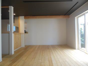 天然木自然素材床板