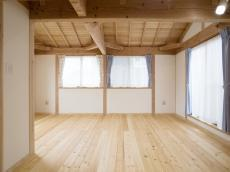 天然木無垢床板